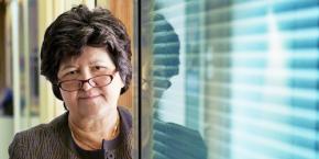 Catherine Barbaroux, président de l'Adie