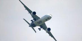 Airbus pas pret a lancer un a350 agrandi