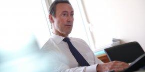 Fabrice Brégier sera nommé directeur des opérations de la nouvelle marque Airbus.
