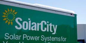 SolarCity affiche actuellement une perte de 25 millions de dollars et une dette de 3 milliards de dollars.