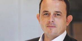 En juillet dernier, Antoine Darodes a pris la direction de la nouvelle Agence du numérique.