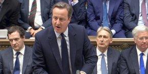 David cameron veut du temps pour preparer le brexit