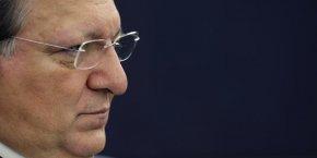 José Manuel Barroso, président non exécutif de Goldman Sachs International.