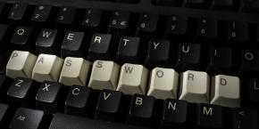 """Selon Skyhigh Networks, parmi les 20 mots de passe les plus communs, c'est """"123456"""" qui arrive en première position."""