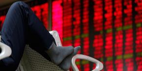 chinese stock market