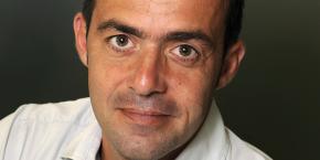 Yann de Prince, le président de Kosc Telecom, et ex-fondateur de l'opérateur Mobius à La Réunion.