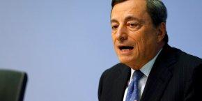 Mario Draghi donne rendez-vous à la rentrée.