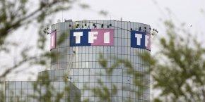 Le groupe a dégagé un chiffre d'affaires de 543,3 millions d'euros sur le trimestre, en recul de 7%, bien que les recettes publicitaires des chaînes gratuites repartent à la hausse (+1,3%).