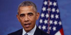 L'Affordable care act, réforme phare de Barack Obama, a été promulgué en 2010.