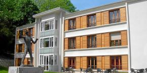 Construire plus d'habitations dédiées fait partie des solutions permettant de réduire le coût du logement pour les étudiants