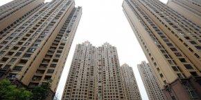 En juillet, la croissance de l'investissement immobilier est revenue à 1,4% sur un an selon les calculs de Reuters, après +3,5% en juin.