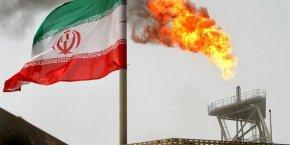 Téhéran avait dû fortement baisser son niveau de production à cause de ces sanctions imposées par l'Occident en 2012 en raison de son programme nucléaire controversé.