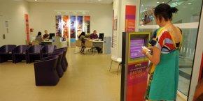 ESII est spécialisée dans les solutions de gestion de l'accueil, que ce soit dans des services publics ou des commerces.