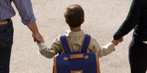 L'assurance scolaire permet de couvrir votre enfant quand il n'est pas à vos côtés.