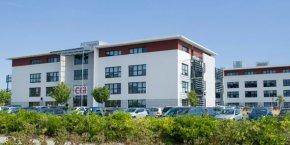 Le site de Castlenau-le-Lez va atteindre le cap des 400 salariés en septembre