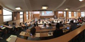 Le projet MUSE, labellisé I-Site, associe 150 acteurs de la recherche, de l'enseignement supérieur, et de l'économie.