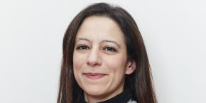Cécile Goncalves, directrice de l'agence immobilière en ligne Maison au Portugal.