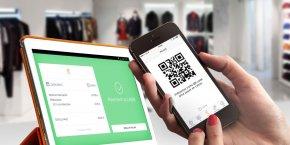 L'appli Fivory, qui marie paiement, points fidélité et réductions, permet d'acheter en ligne et en magasin.