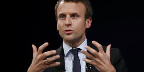 Macron plaide pour des « conventions démocratiques », organisées à l'échelle de l'Union européenne pour réformer le système.
