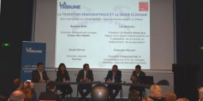 Limoges en particulier, et le Limousin en général, sont des territoires en avance en ce qui concerne la filière silver économie selon Luc Broussy, grand témoin de la conférence débat organisée par la Caisse des dépôts et La Tribune.