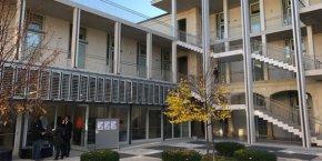L'Université de Nîmes accueillait, le 17 novembre, la journée Flash Project