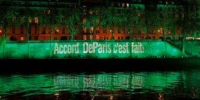 The Shift Project lance un manifeste pour que l'Accord de Paris se concrétise en Europe.