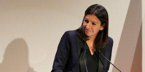 La mairie de Paris a subi un choc budgétaire d'1,1 milliard d'euros depuis 2010.
