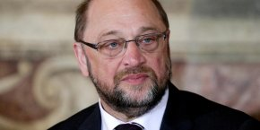 Martin Schulz pose un vrai défi à Angela Merkel.