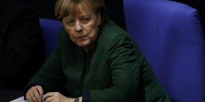 Quelle réponse de l'Allemagne à Donald Trump ?