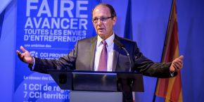 Qui succèdera à Maurice Brun à la présidence de la CCIR PACA ?