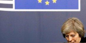 Theresa May préfère pas d'accord à un mauvais accord et tente de renverser la pression sur l'UE avant l'ouverture des négociations.