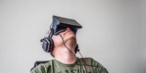 Les produits Oculus sont basés sur la technologie Oculus, a insisté Mark Zuckerberg devant le jury.