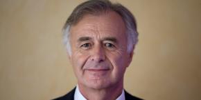 Jour de gloire pour le directeur général de Safran Philippe Petitcolin