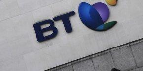 BT avait lancé ces derniers mois une enquête sur ses activités en Italie qui ont mis au jour de nombreuses erreurs dans ses comptes et dans la gestion financière.