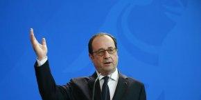 Il y a de bonnes chances que la SNCF passe commande jeudi à Alstom de 15 rames de TGV pour desservir la ligne Paris-Bordeaux, conformément au plan présenté en octobre pour assurer l'avenir du site de Belfort, a déclaré mercredi le président François Hollande.