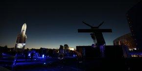 La Cité de l'espace va se doter en 2017 d'un tout nouveau planétarium