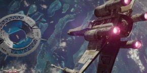 Plusieurs diplômés de l'ESMA et d'ArtFx ont travaillé sur les effets spéciaux de Rogue One : A Star Wars Story, produit en 2016 par Disney