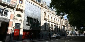 La Caisse d'Épargne Midi-Pyrénées prévoit une trentaine d'agences en moins et la suppression de 120 postes d'ici 2020.