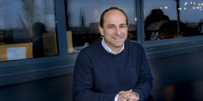Brice Thébaud, cofondateur et associé d'Alienor Partners