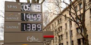 Interview de Francis Duseux sur le bilan 2016 de l'industrie pétrolière française.