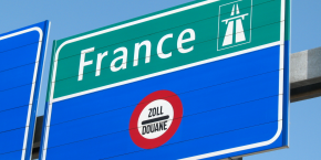 La Suisse comptent 320.000 travailleurs frontaliers en 2016 dont pour plus de moitié (54,9%) des Français.