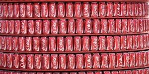 Coca-Cola s'allie avec Monster dans les boissons énergisantes