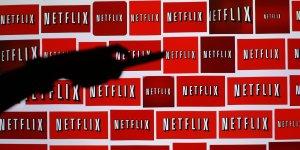 Netflix, a suivre mercredi sur les marches americains