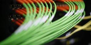 Plus d'un million d'abonnes a la fibre en france