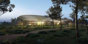 Thecamp, le campus nouvelle génération