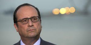 Une solution en syrie suppose de neutraliser assasd, dit hollande