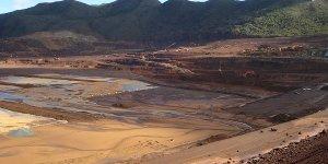 Mines Nickel Nouvelle-Calédonie