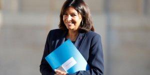 Anne hidalgo veut fusionner la commune et le departement de paris