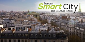 Image bloc Forum Smart City du Grand Paris