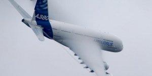 Une version amelioree de l'airbus a380 pourrait arriver apres 2022